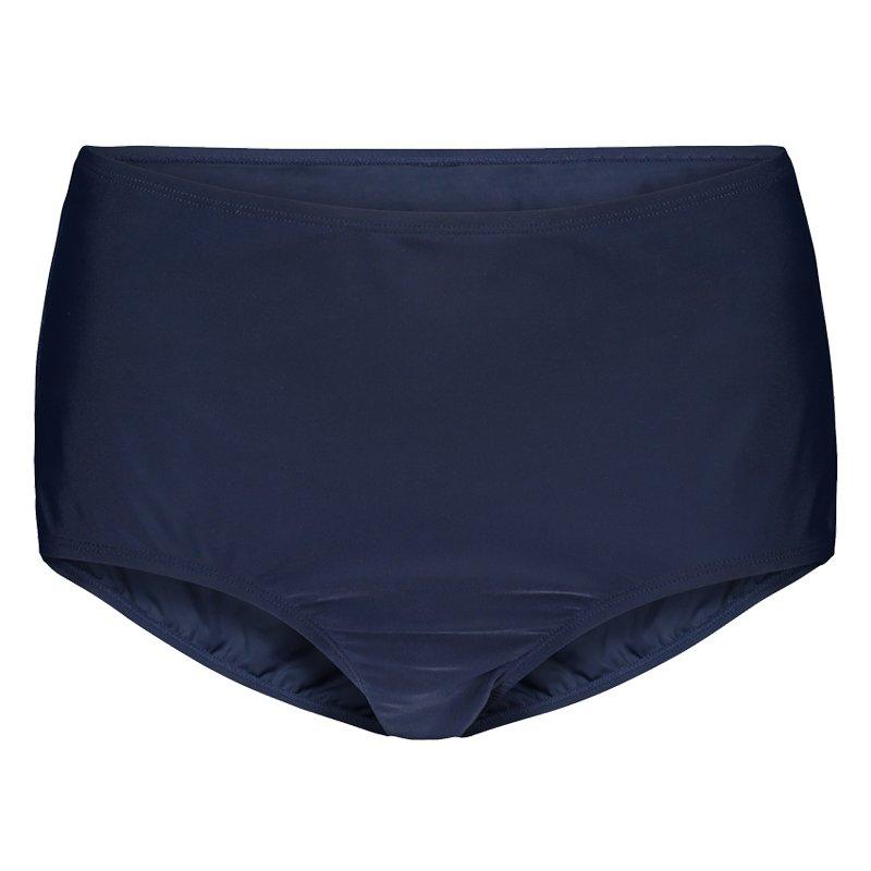 Bikinihousut Plus, Navy XXL/D50 - 88% alennus