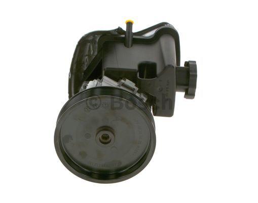 Hydrauliikkapumppu, ohjaus BOSCH K S00 000 594