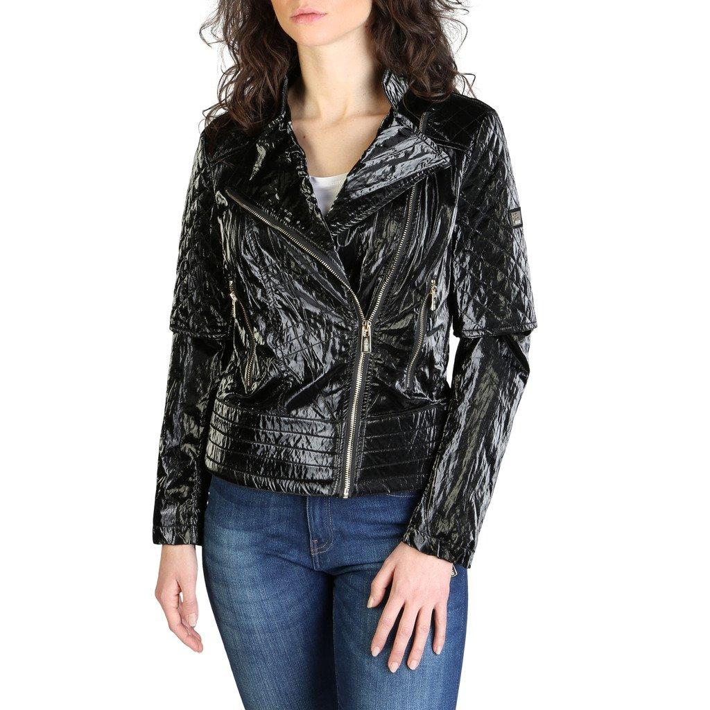 Yes Zee Women's Jacket Various Colours J410_GL00 - black XS