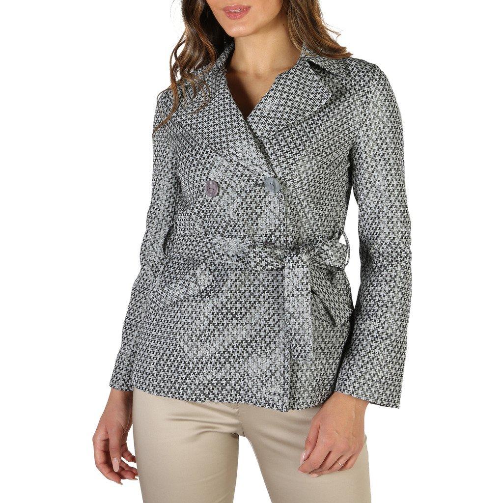 Fontana 2.0 Women's KIM Jacket Various Colours 325700 - grey 40