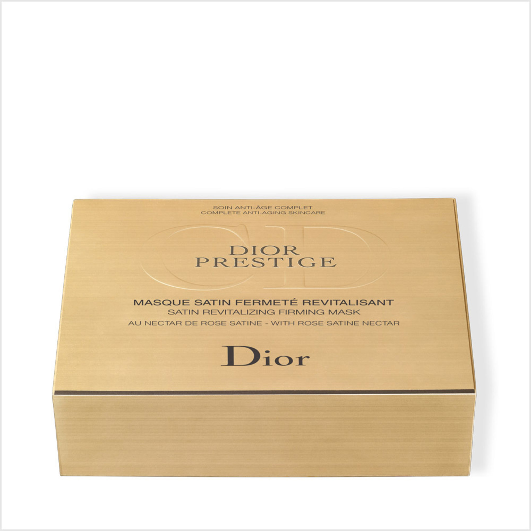 Dior Prestige Sheet Firming Mask