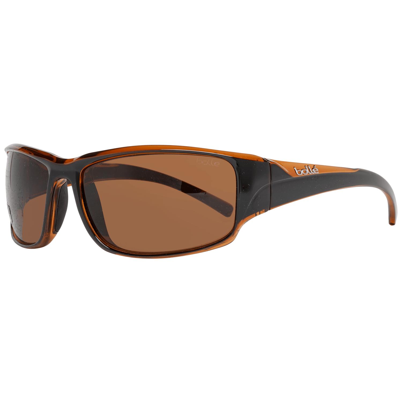 Bolle Unisex Sunglasses Brown 12609