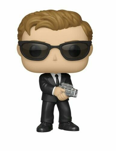 Funko! POP - VINYL - Men In Black - Agent H