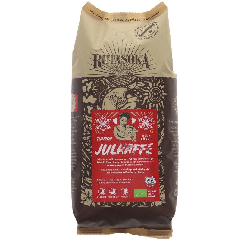 Luomu Kahvipavut Joulu - 38% alennus