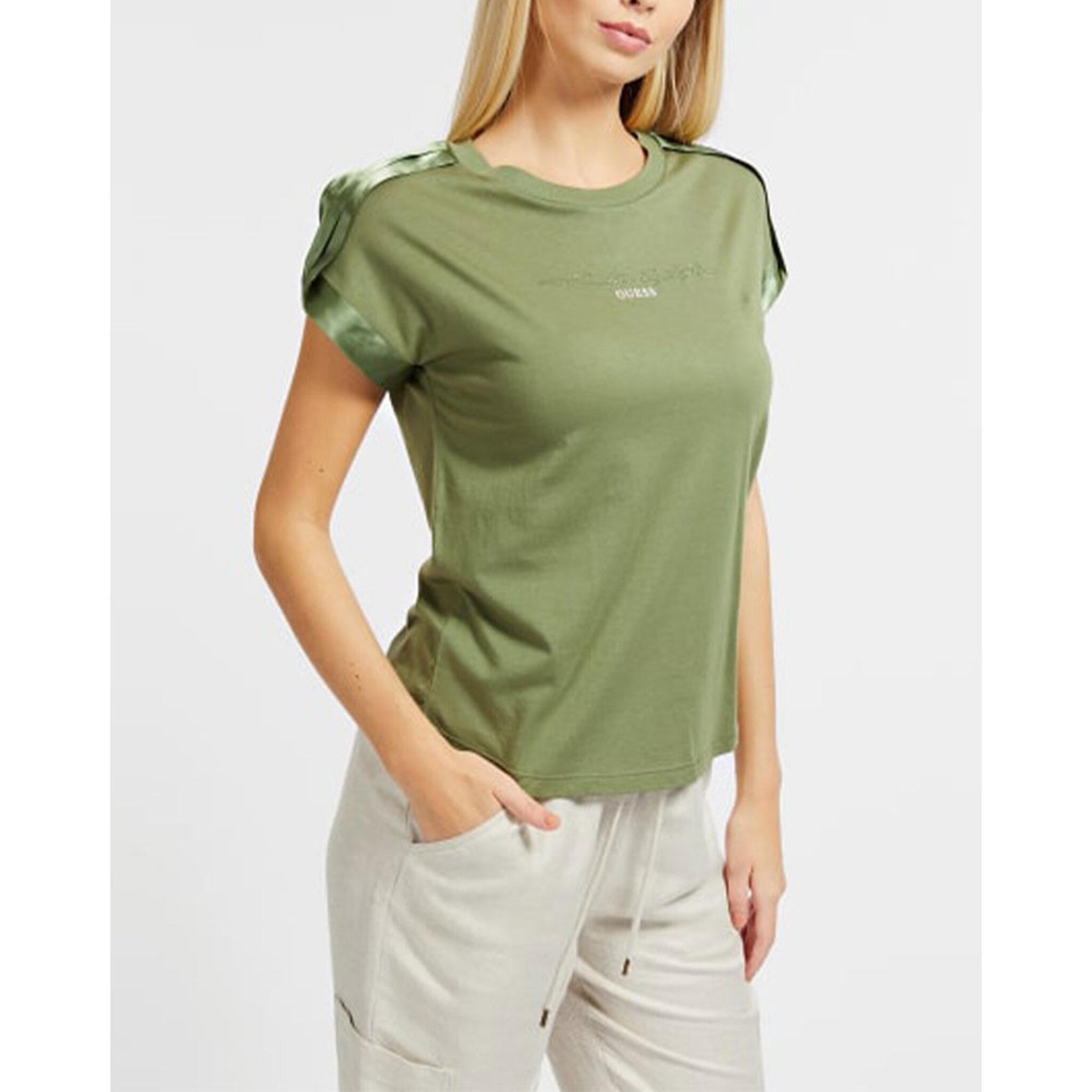 Ss Cn Marlena Tshirt Short Sleeves