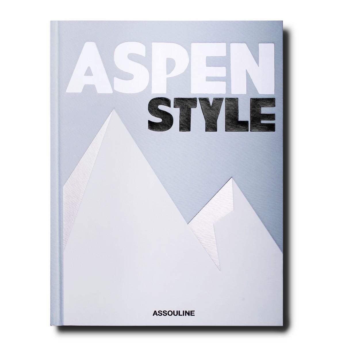Assouline I Aspen Style