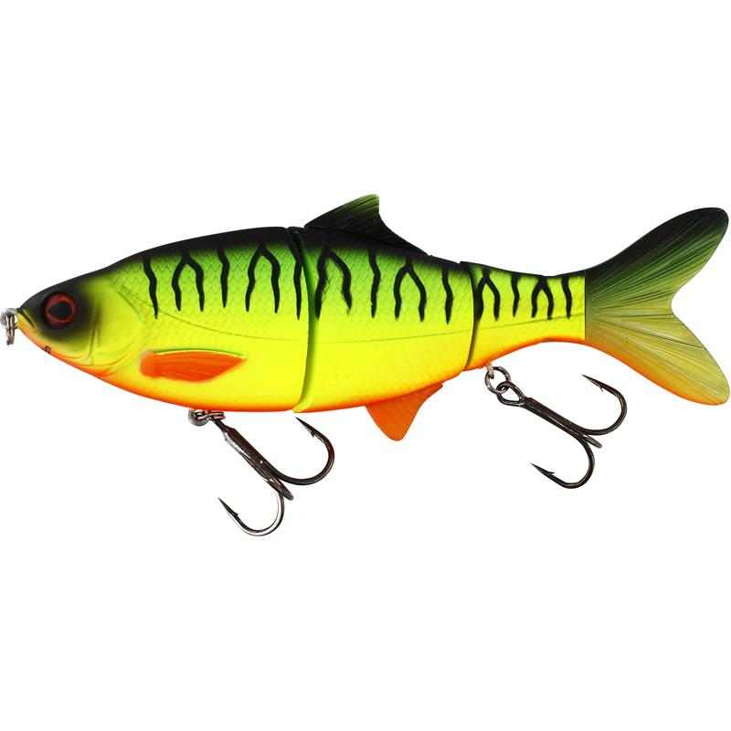 Westin Ricky The Roach HL/SB Firetiger Suspending/15cm/35g