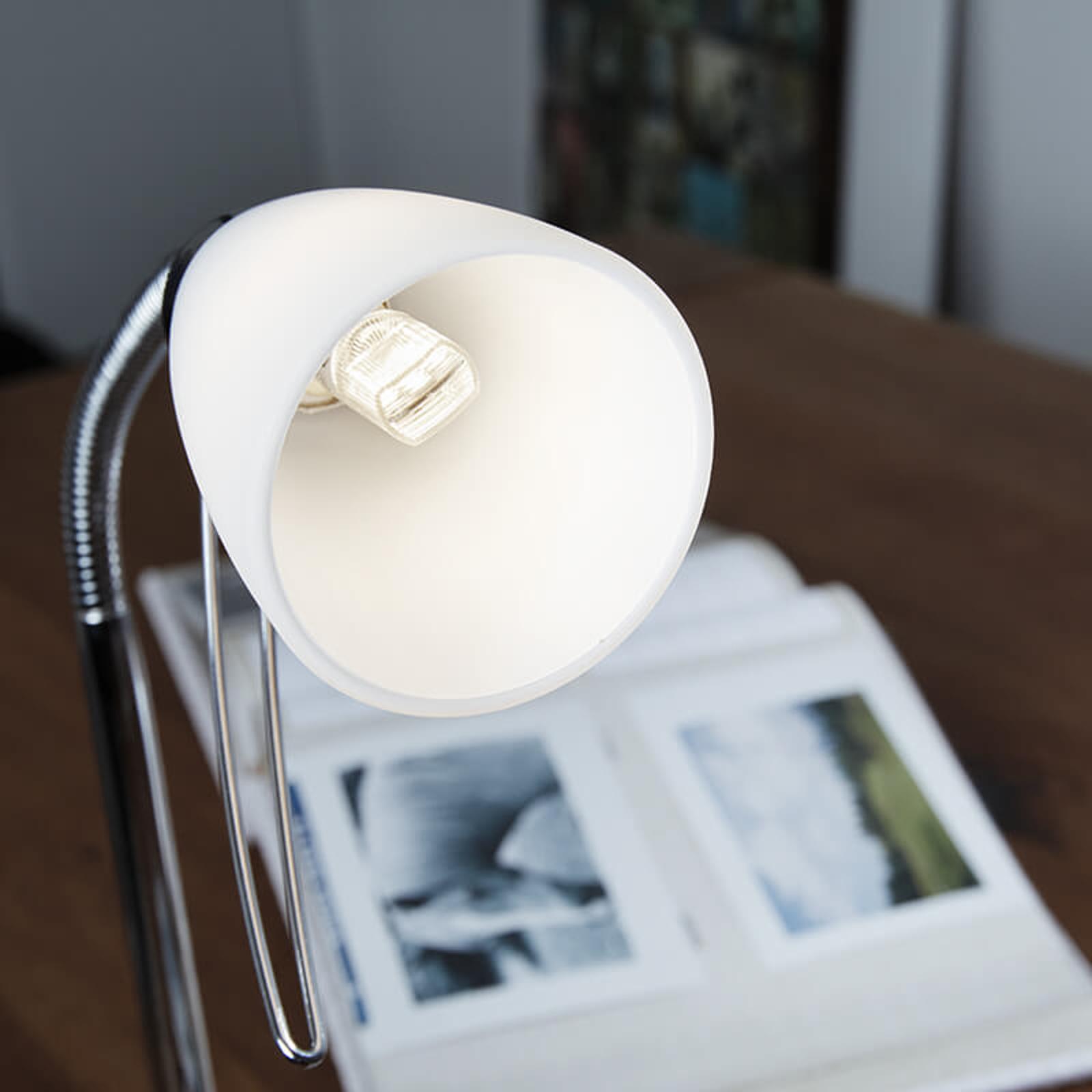 OSRAM kaksikantainen LED-lamppu G9 3,8W, 470 lm