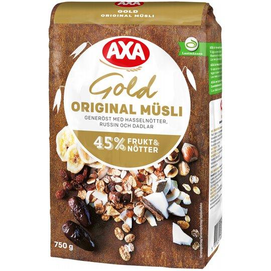 Mysli Gold Original - 45% alennus