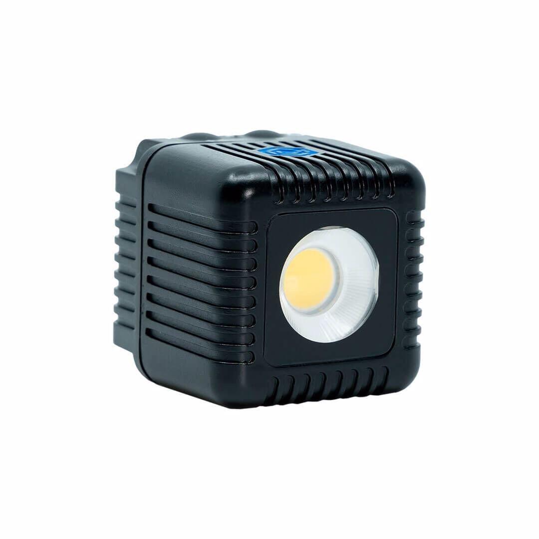 Lume Cube 2.0 Single Black