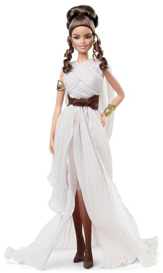 Barbie Star Wars Rey X Barbie Doll