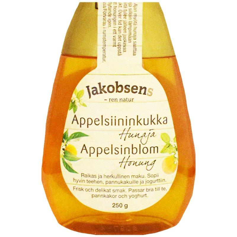 Honung Apelsin - 37% rabatt