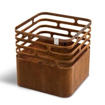 Höfats Grillkorg Cube Rost
