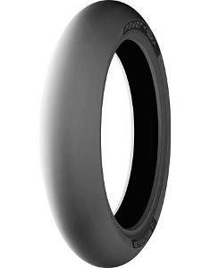 Michelin Power Slick C ( 12/60 R17 TL M/C, etupyörä )
