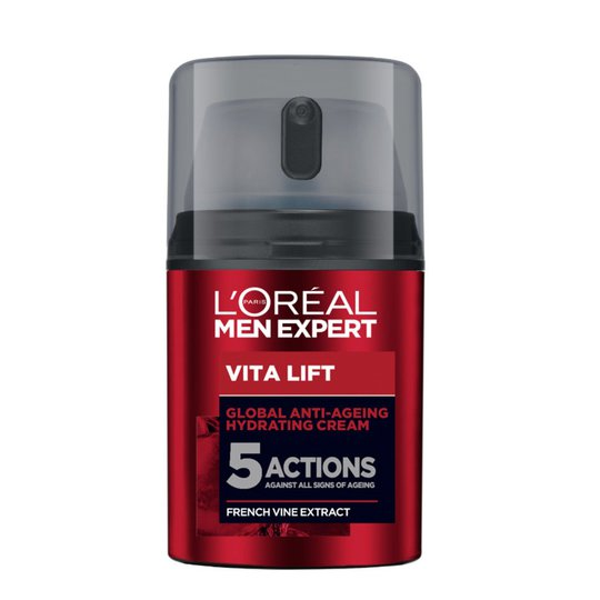 Vita Lift 5, 50 ml L'Oréal Paris Päivävoiteet
