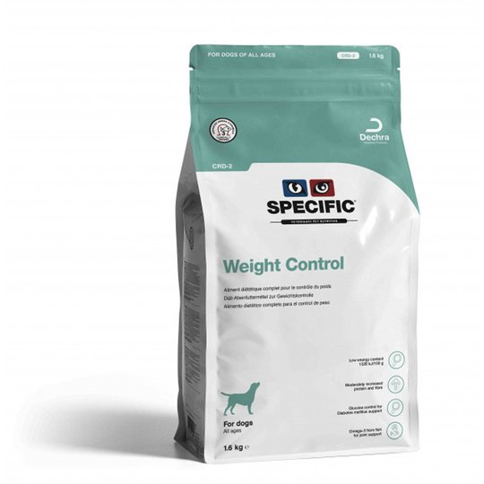 Specific™ Weight Control CRD-2 (1,6 kg)