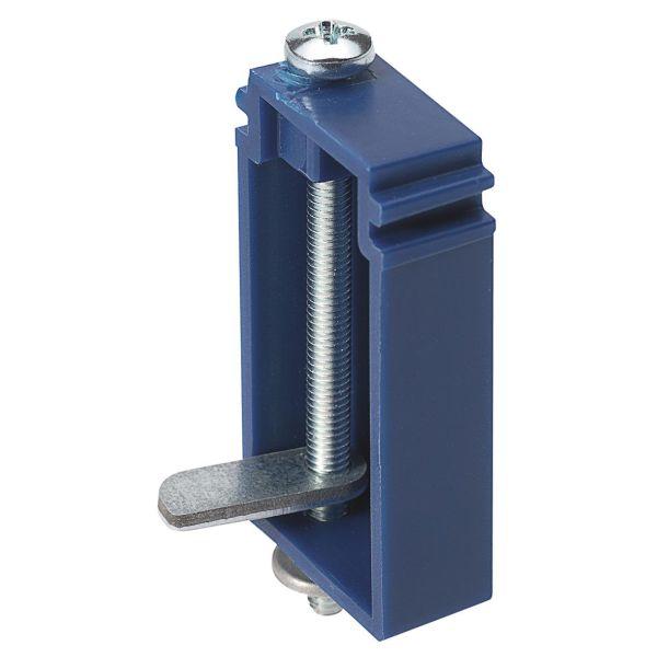 Schneider Electric ISM50823 Letkuohjurin kiinnike lattialiitäntärasialle