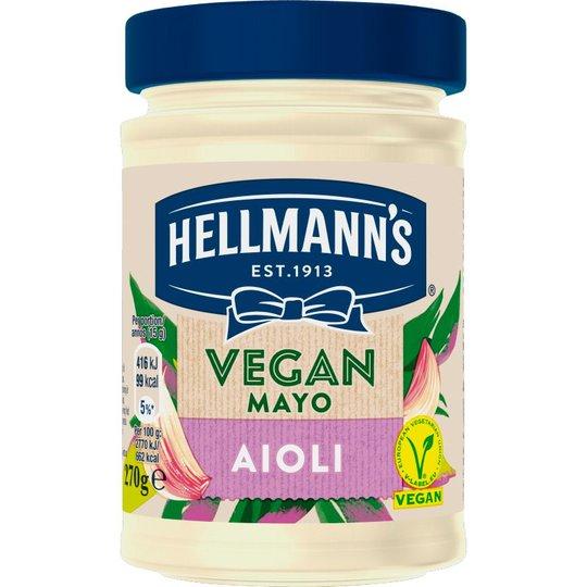 Vegaaninen Aioli - 23% alennus