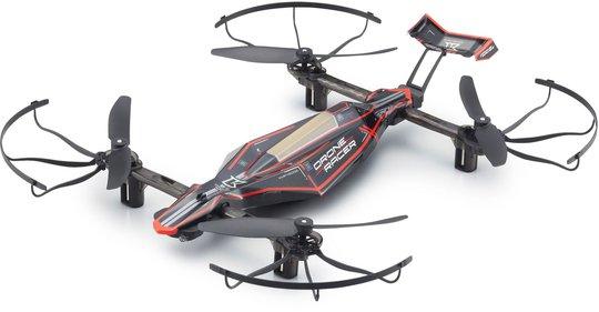 Kyosho Zephyr Force Radiostyrt Drone