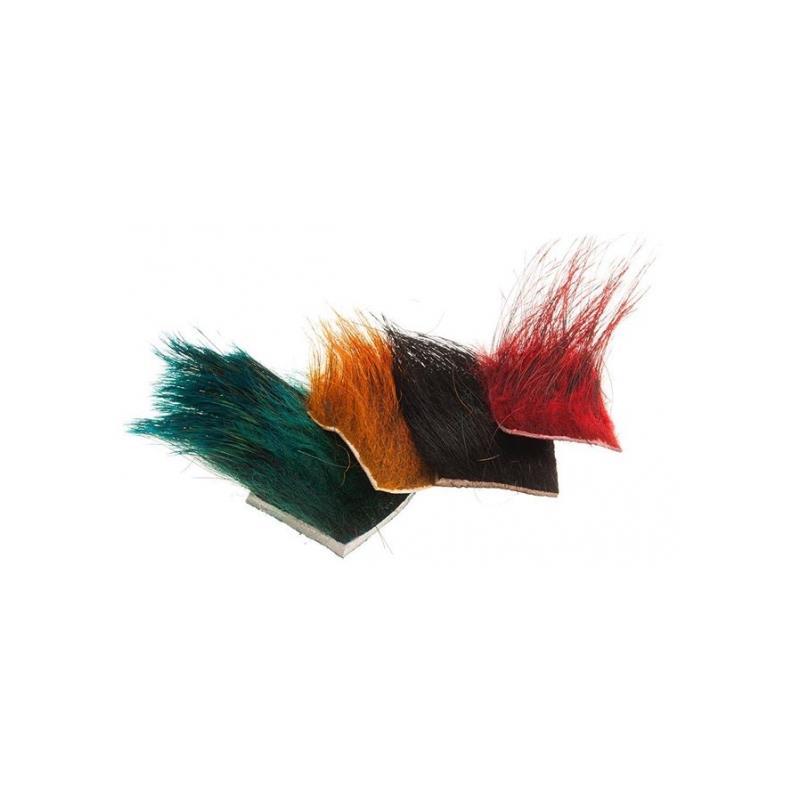 Wild Boar Red Flotte villsvin-skinn