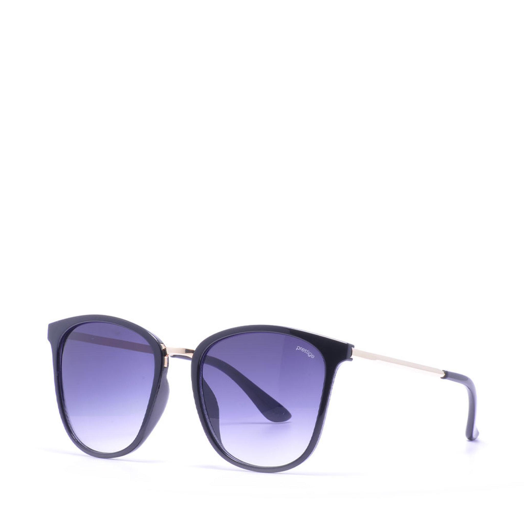Amanda Black Sunglasses