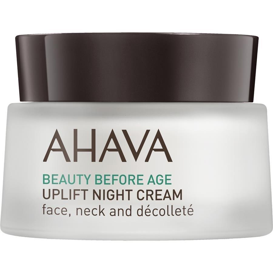 AHAVA - Uplift Night Cream 50 ml