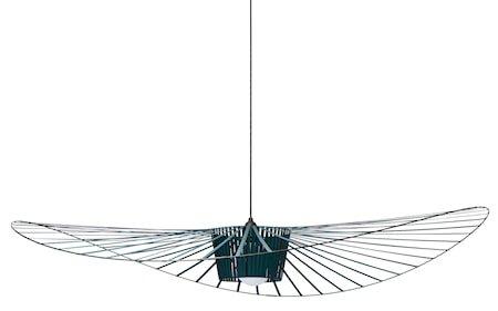 Vertigo taklampe Large - grønn