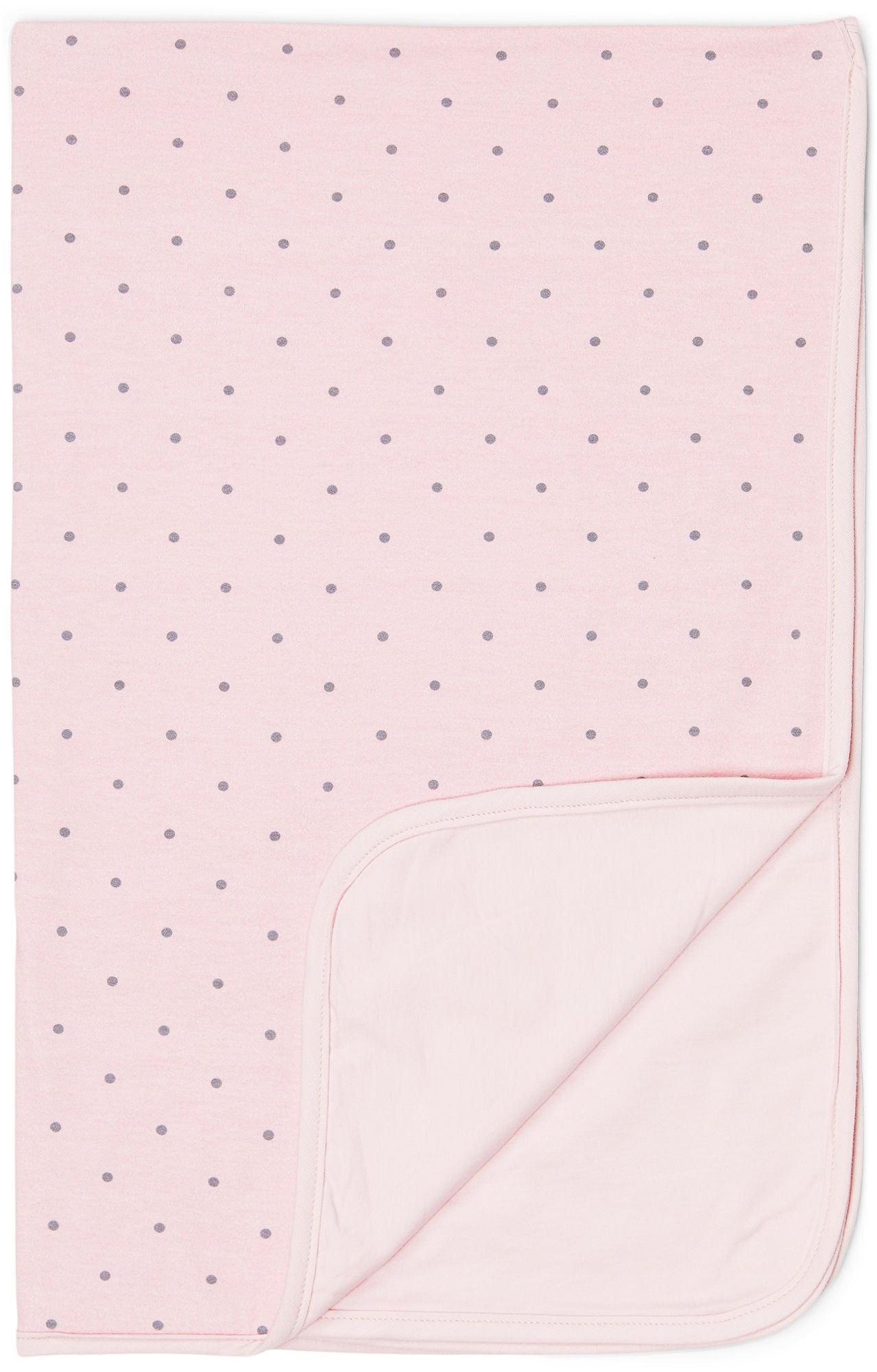 Alice & Fox Dots Filt, Pink