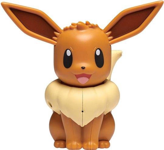 Pokémon Figur Electronic My Partner Eevee