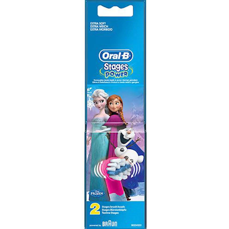 Oral-B Frozen