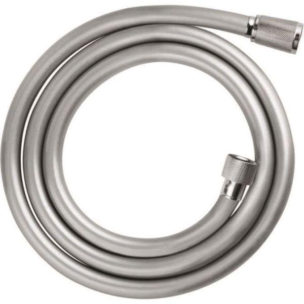 "Grohe Vitalioflex Trend Dusjslange 1/2"", sølv, 1,5 m"