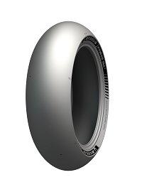 Michelin Power Slick 2 ( 120/70 ZR17 TL (58W) M/C, NHS, etupyörä )