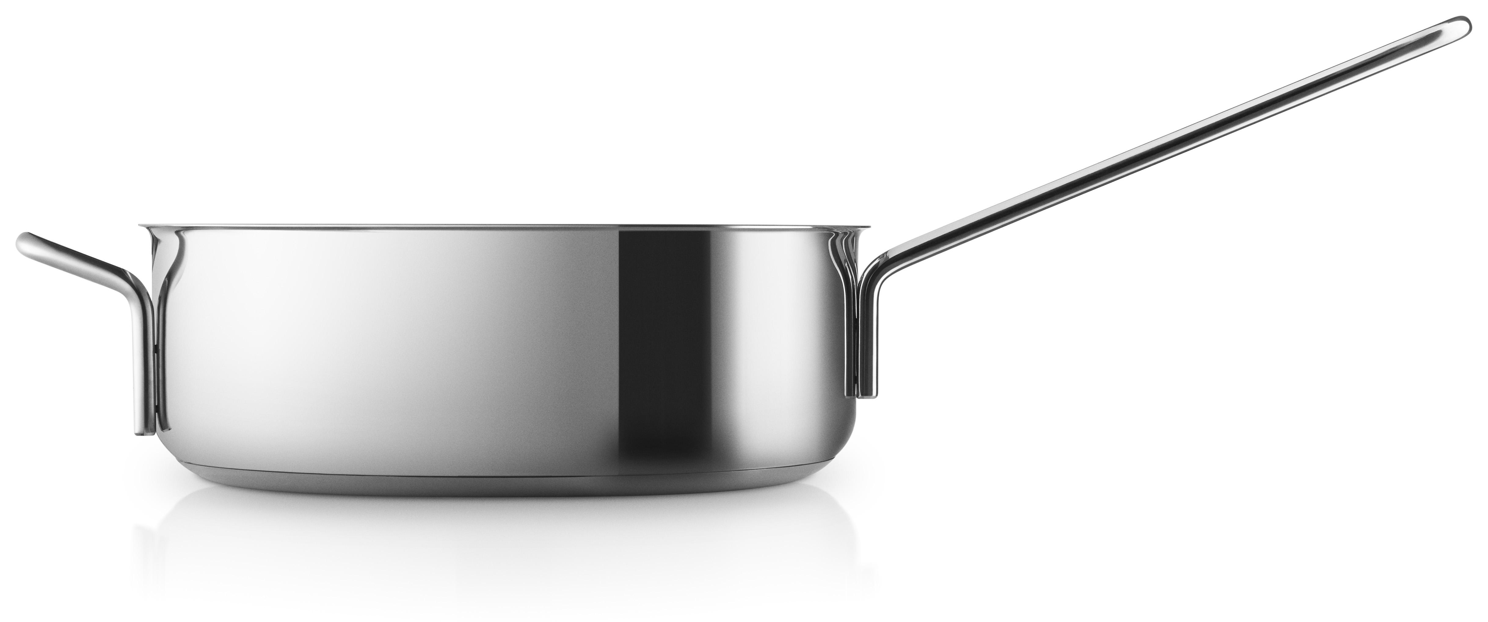Eva Trio - Stainless Steel Sauté Pan (202424)
