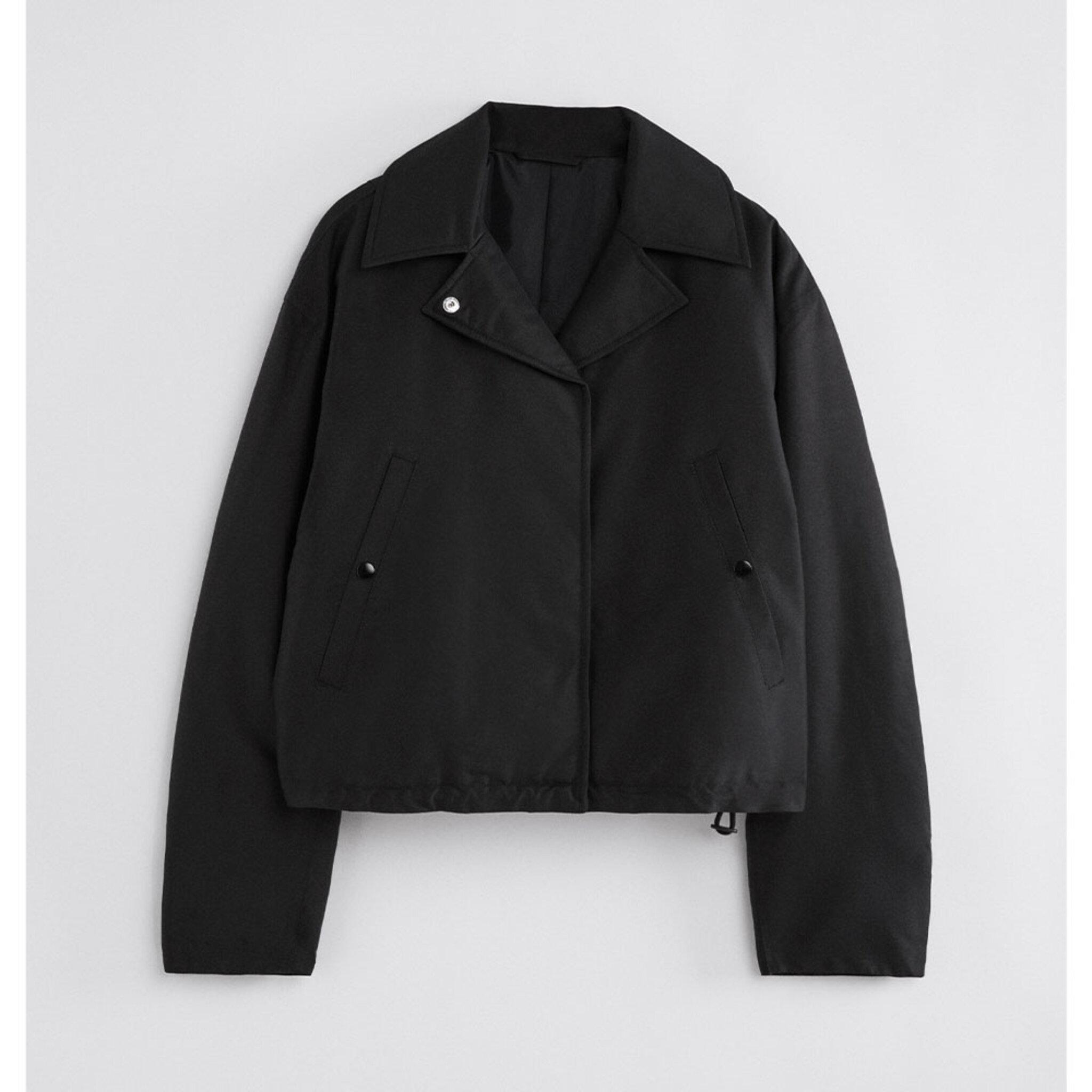 Marfa Jacket