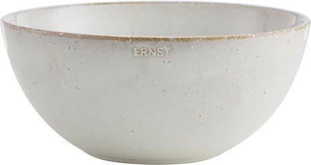 Skål av keramikk – 23 cm