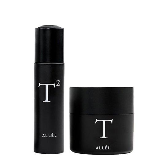 T-serie Duo, Allél Ihonhoitopakkaukset