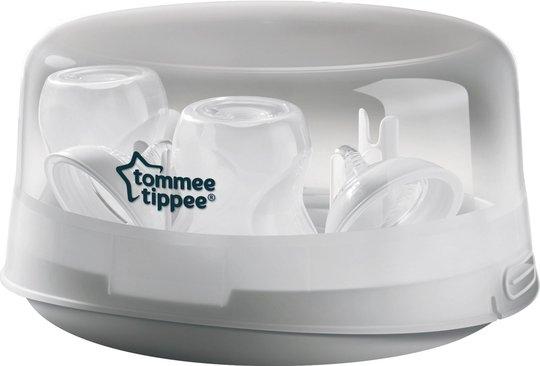 Tommee Tippee CTN Steam Sterilisator
