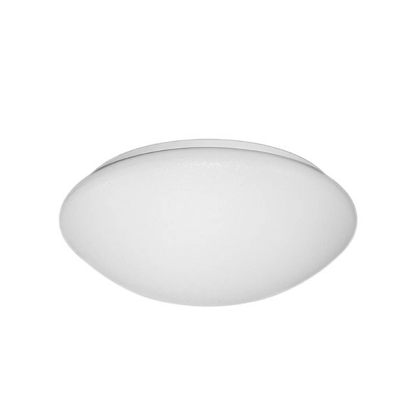 Pyöreä LED-valaisin, iskunkestävä, 14 W 3 000 K