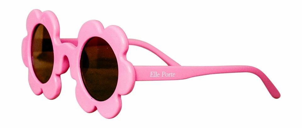 Elle Porte - Kids Sunglasses - Bellis, Bubblegum (39BUBBLEGUM)