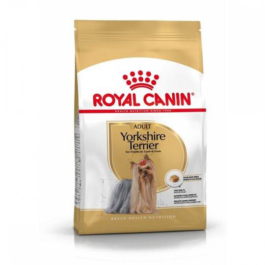 Royal Canin Yorkshire Terrier Adult (1,5 kg)