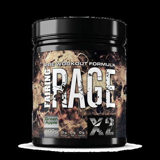 Rage X2, 400 g