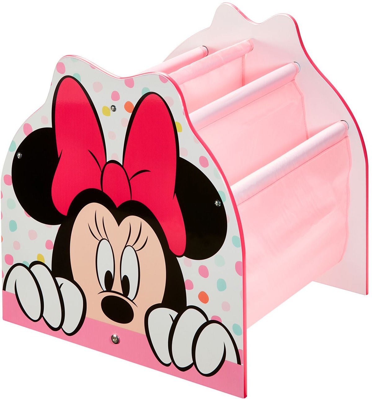 Disney Minni Hiiri Kirjahylly