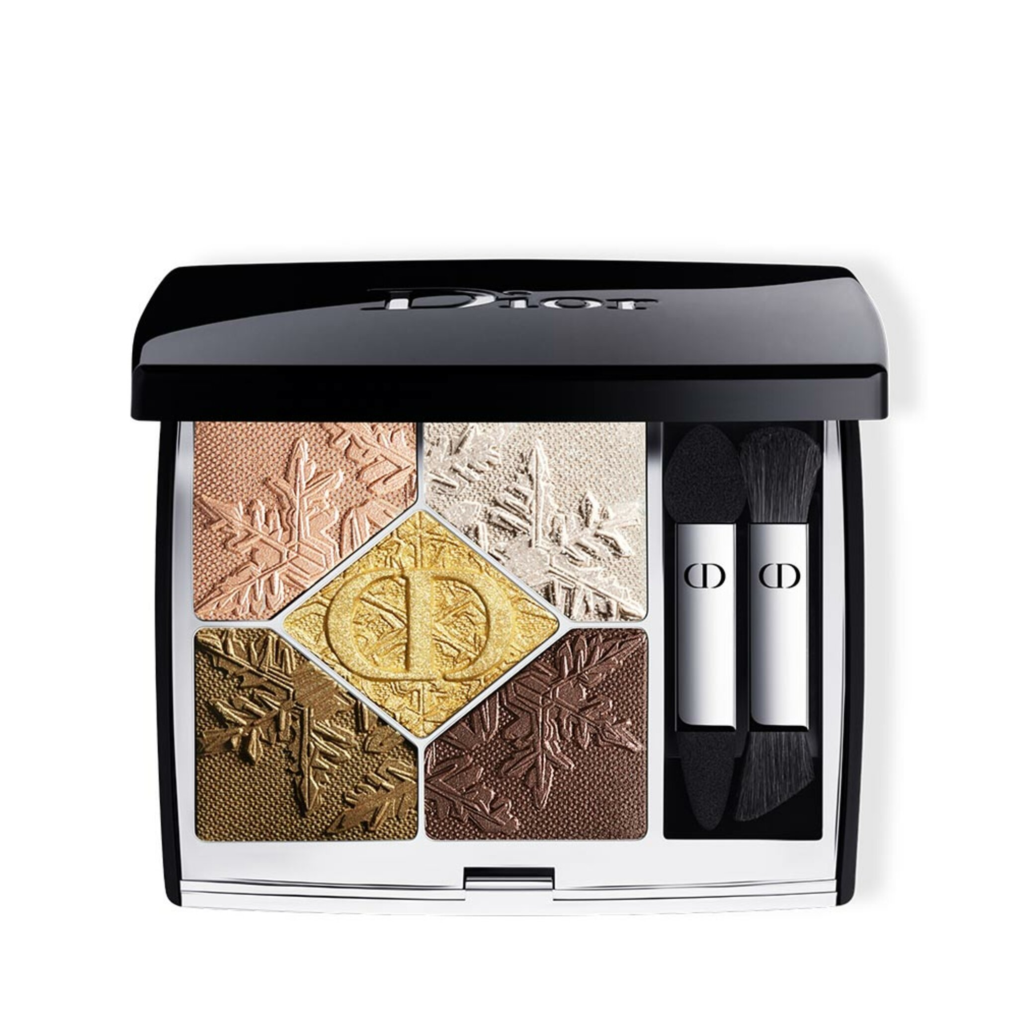 5 Couleurs Couture - Golden Nights Collection Limited Edition Eyeshadow Palette