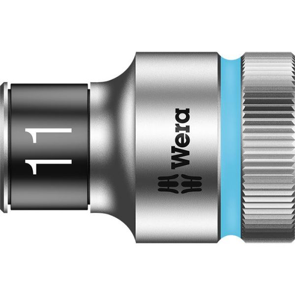 "Wera 8790 HMC HF Sekskantpipe 1/2"" 11 mm"