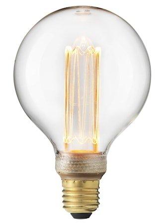 Lyskilde Globus LED 95mm