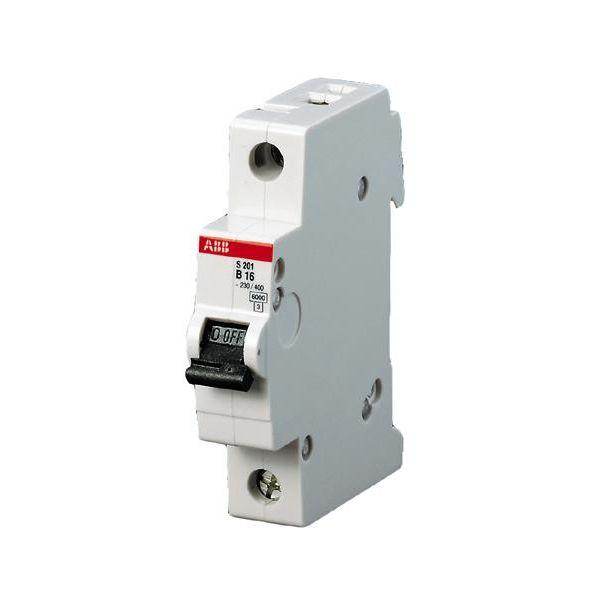 ABB 2CDS251001R0065 Automaattisulake 6 A