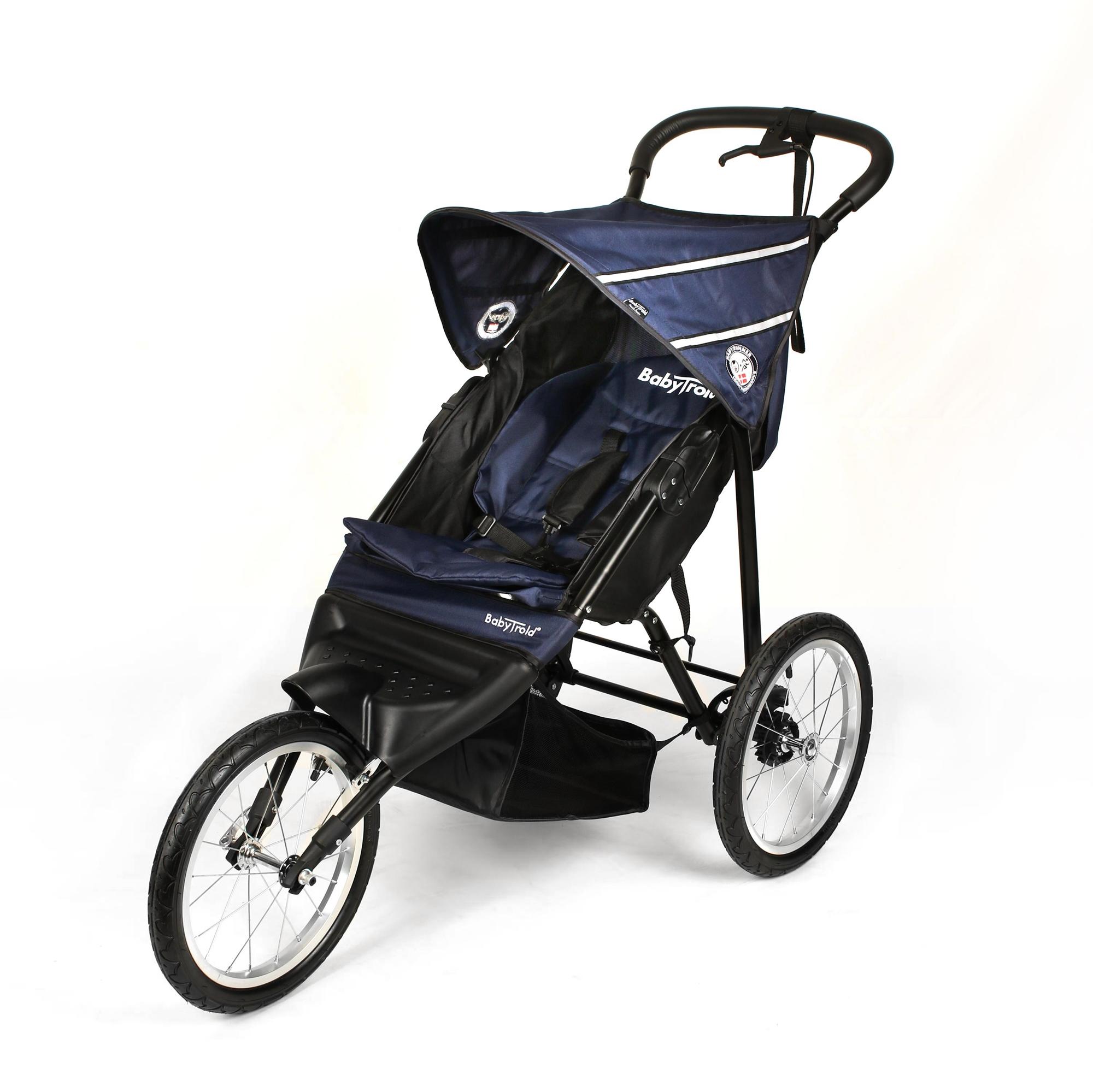 Trille - Jogger 2020 - Blue