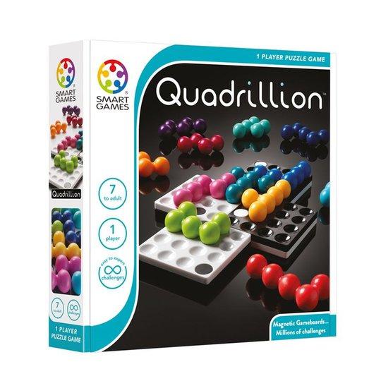 Smart Games Spill Quadrillion
