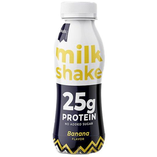 Proteiinijuoma Banaani - 67% alennus