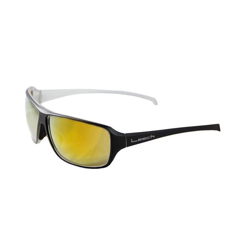 Leech K2 Wind Solbrille Copper Premium+